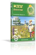 Wiese - Ökosystem - Schulfilm (DVD)