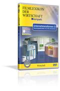 Unternehmensformen II - Schulfilm (DVD)