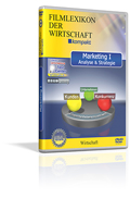 Marketing I - Analyse & Strategie - Schulfilm (DVD)