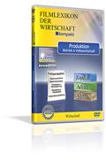 Produktion - Betrieb & Volkswirtschaft - Schulfilm (DVD)