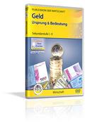 Geld - Ursprung & Bedeutung - Schulfilm (DVD)